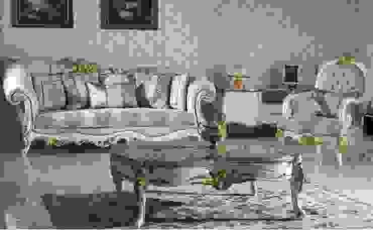 Asortie Mobilya Dekorasyon Aş. Living room