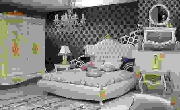 Asortie Mobilya Dekorasyon Aş. BedroomAccessories & decoration
