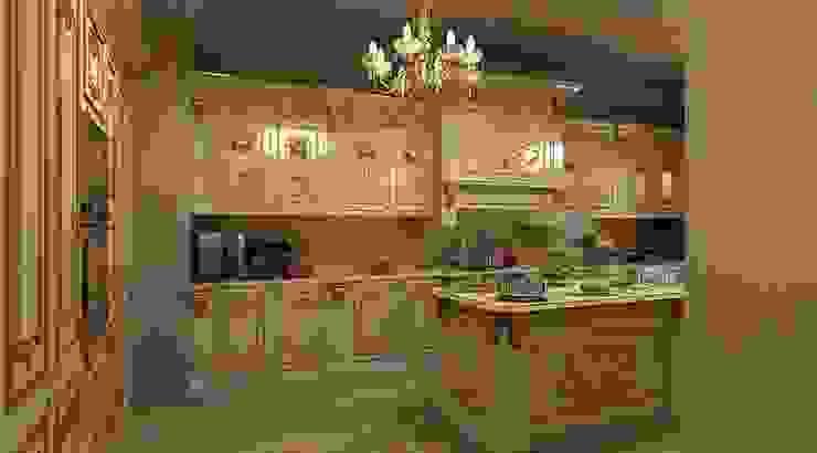 Klassische Küchen von Asortie Mobilya Dekorasyon Aş. Klassisch
