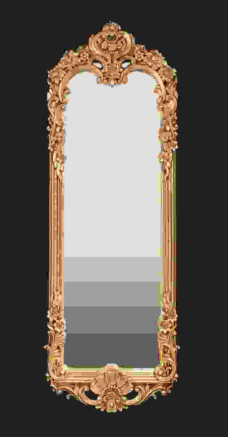AYNA Asortie Mobilya Dekorasyon Aş. Klasik