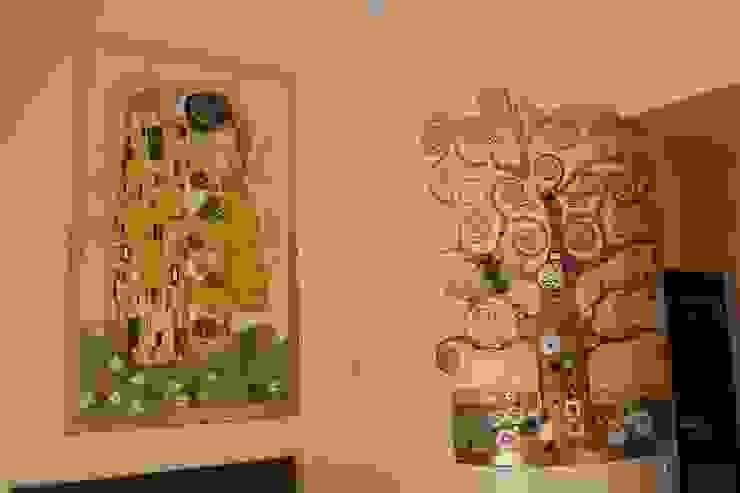 восток Спальня в классическом стиле от Абрикос Классический