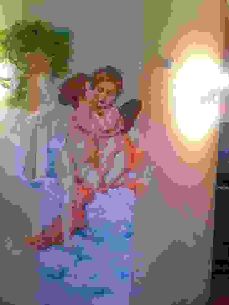 ангелы Детская комнатa в классическом стиле от Абрикос Классический