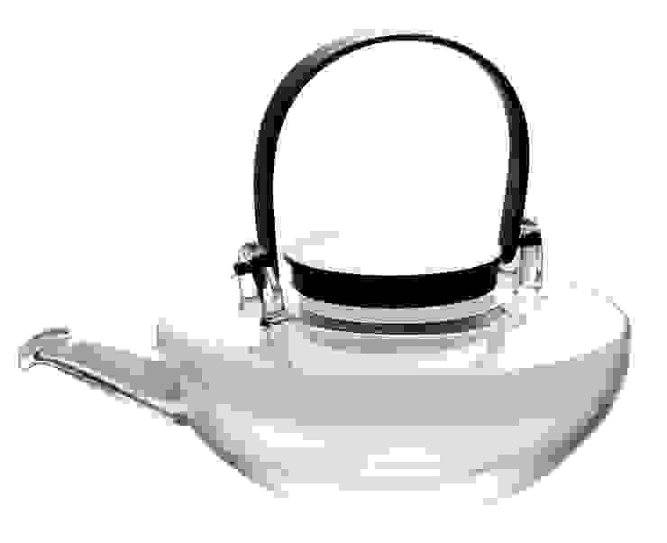 Choshi Tea & Sake Pot: modern  by Rin crossing, Modern