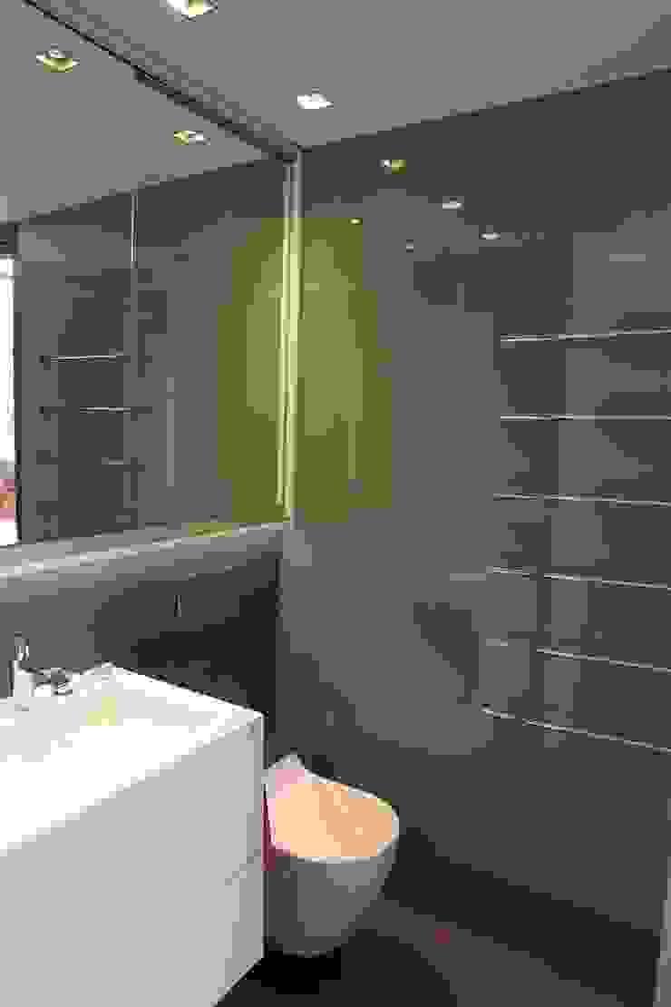 bathroom Moderne Badezimmer von FG ARQUITECTES Modern