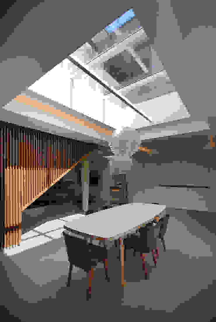 The Gables Comedores de estilo moderno de Patalab Architecture Moderno