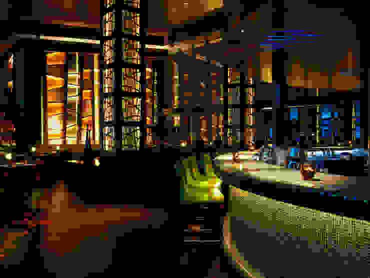 Pasifico Modern gastronomy by Blue Sky Hospitality Modern