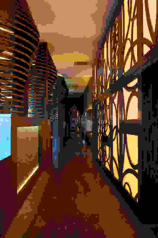 Sahil Modern gastronomy by Blue Sky Hospitality Modern