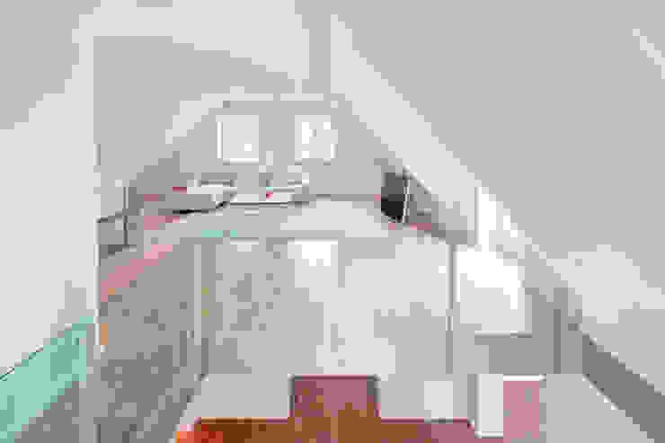 Rekonstruktion Kapitänshaus Born/Ostsee Dr. Michael Flagmeyer Architekten Klassische Wohnzimmer