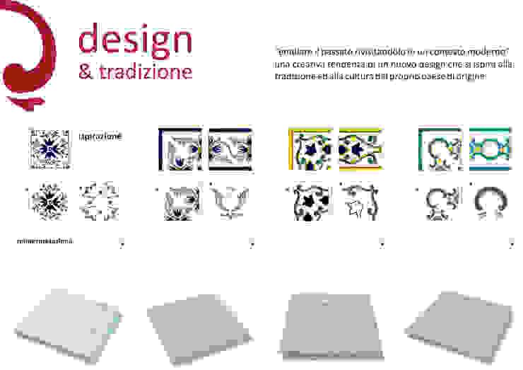 Food Design for Happy Living di Chiara Ricci Design Eclettico