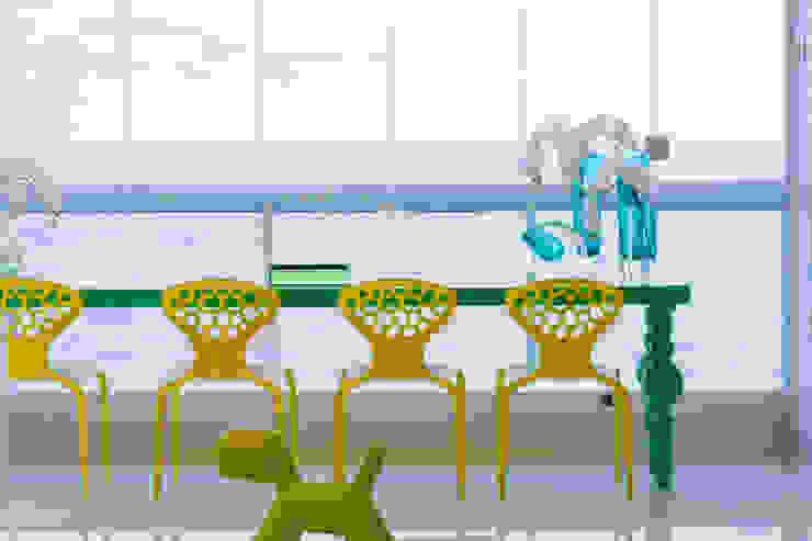 Modern living room by Brunete Fraccaroli Arquitetura e Interiores Modern