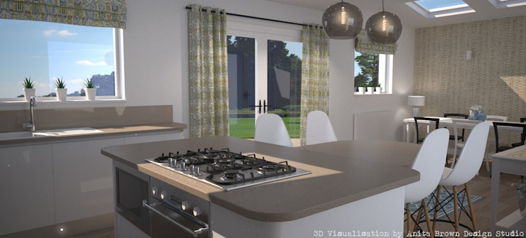 Aylesbury Kitchen Design Whitehouse Interiors