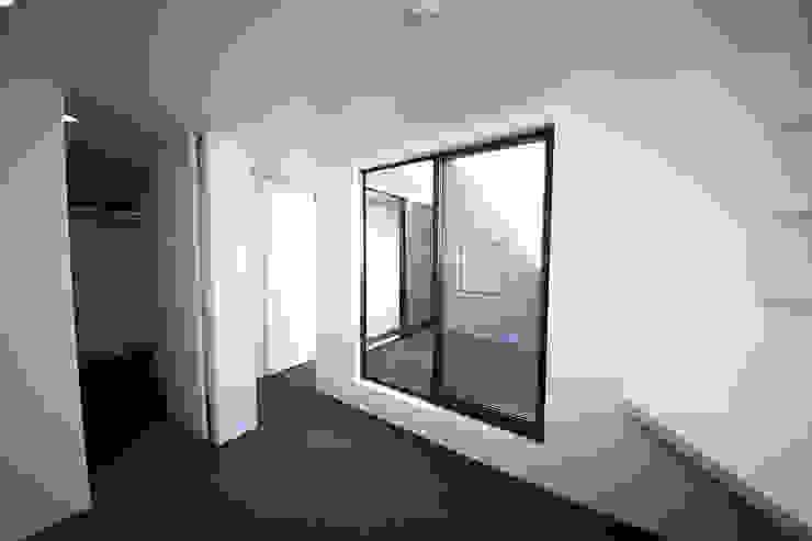 一級建築士事務所・スタジオインデックス ห้องนอนเด็ก