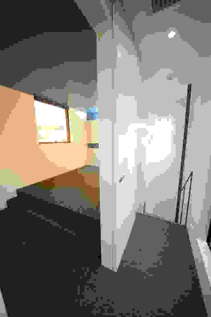 一級建築士事務所・スタジオインデックス ห้องนอน