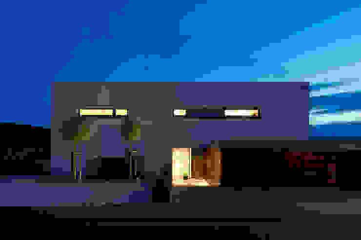 от Fachwerk4 | Architekten BDA Модерн