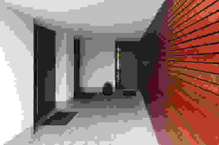 Moderne ramen & deuren van Fachwerk4 | Architekten BDA Modern