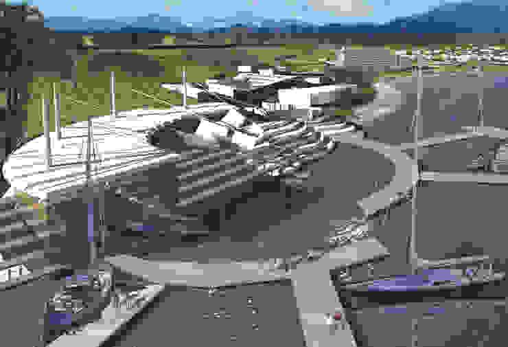 Metin Hepgüler Exhibition centres