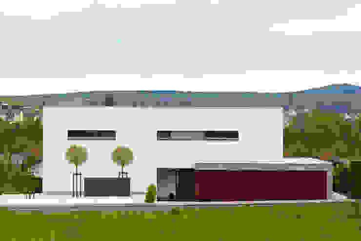 de Fachwerk4 | Architekten BDA Moderno