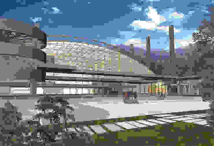 Antalya Müzesi Metin Hepgüler Modern Müzeler