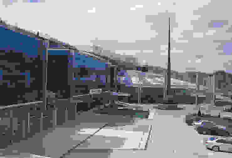 BMW İstinye Modern Oto Galerileri Metin Hepgüler Modern