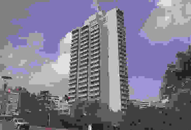 Modern hotels by Metin Hepgüler Modern