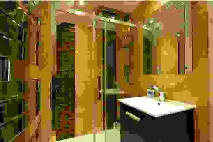 Baños de estilo  por Sara Anton Interiors
