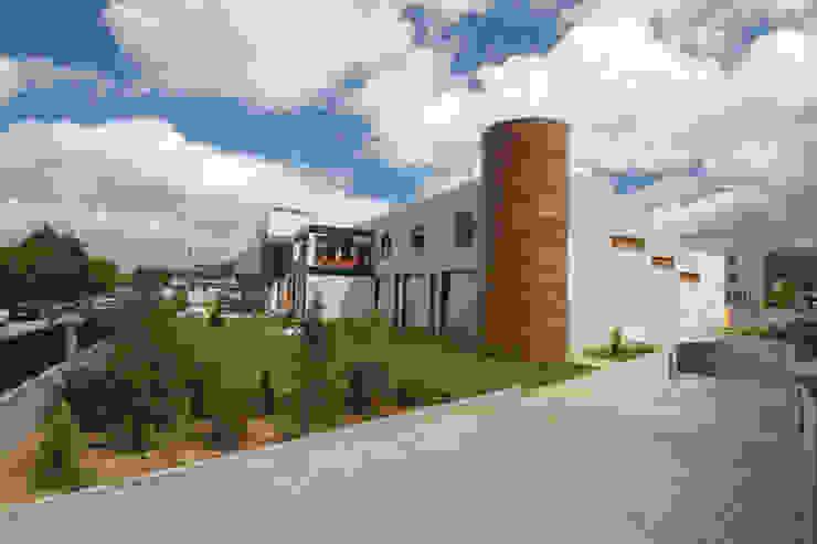 Muğla Ticaret ve Sanayi Odası Metin Hepgüler Modern