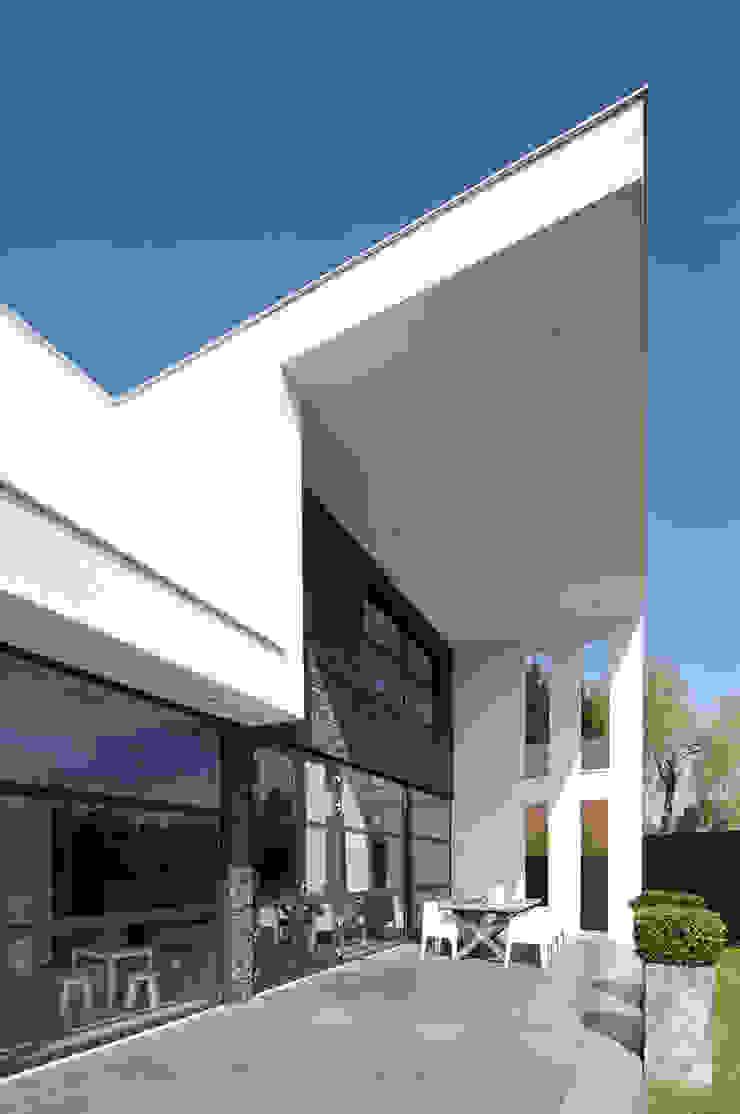 woonhuis S Neerharen van 3d Visie architecten