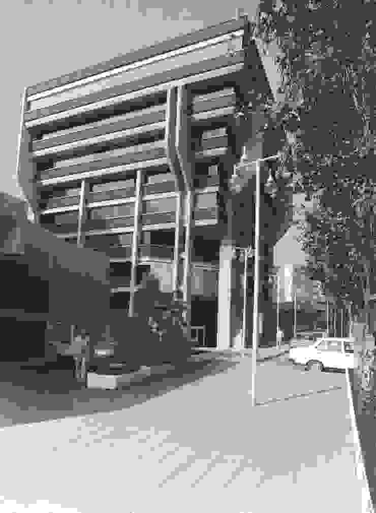 Tofaş Aygaz HQ Metin Hepgüler Modern