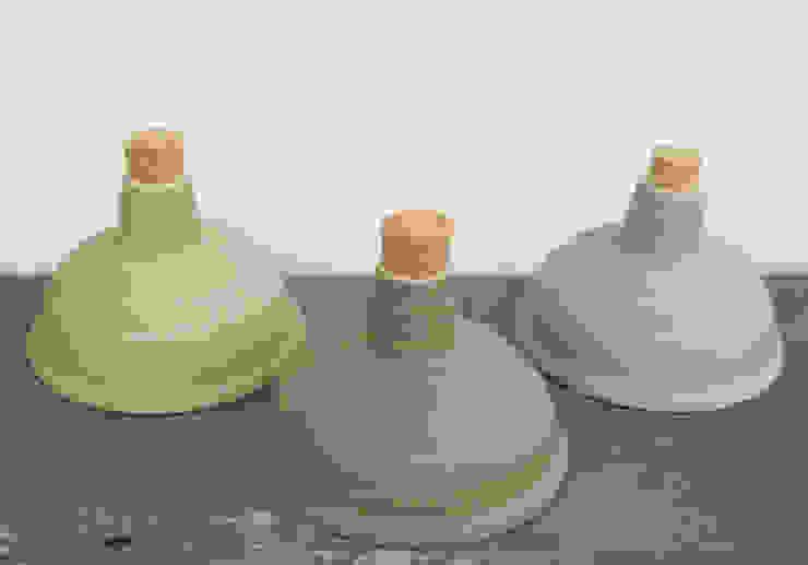 petit Debouch van RENATE VOS product & interior design Industrieel