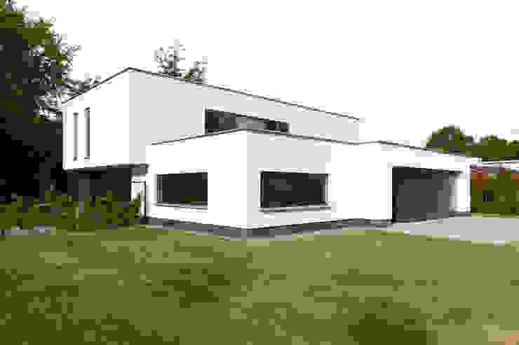 woonhuis H Sittard van 3d Visie architecten