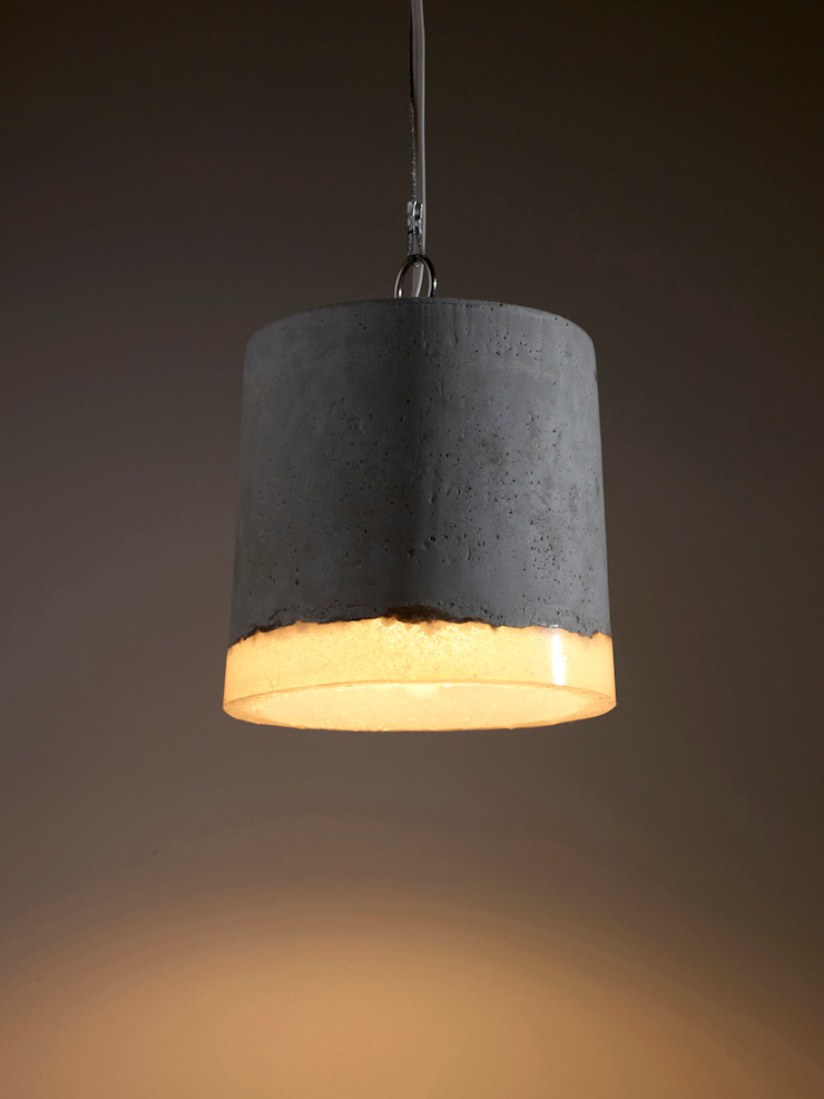 CONCRETE big van RENATE VOS product & interior design Industrieel