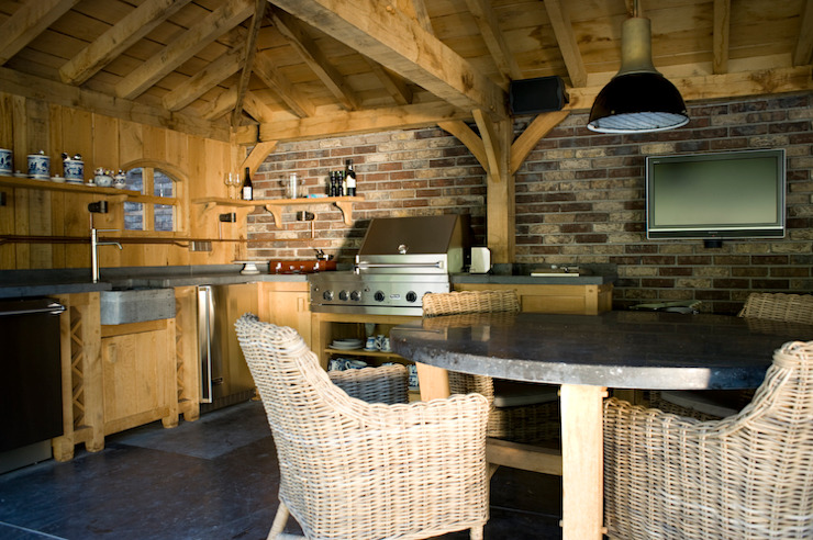 rustic  by Stam Hoveniers, Rustic