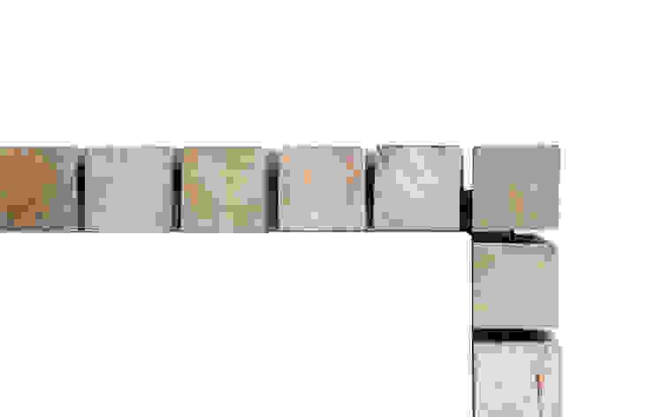 Table Balken : modern  door VanJoost, Modern