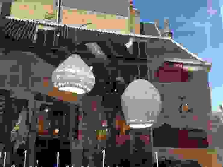 Phare lamp van Ontwerpstudio Inge Simonis Eclectisch