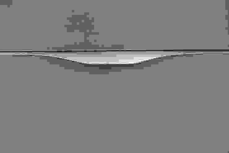 Noma, el tirador con forma de ola de Viefe Ecléctico