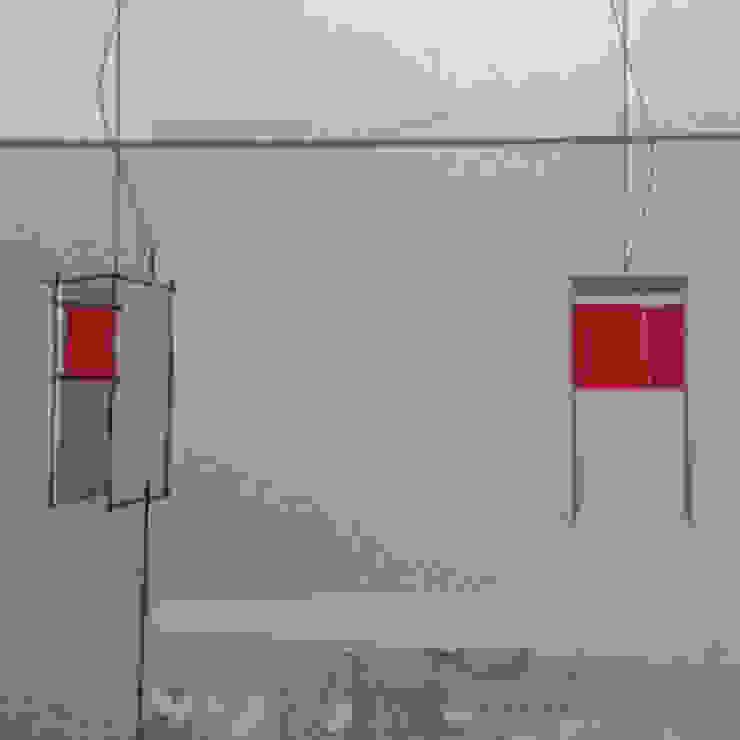 LALA 'MPARA:  in stile industriale di Studio Arkilab - Seby Costanzo , Industrial