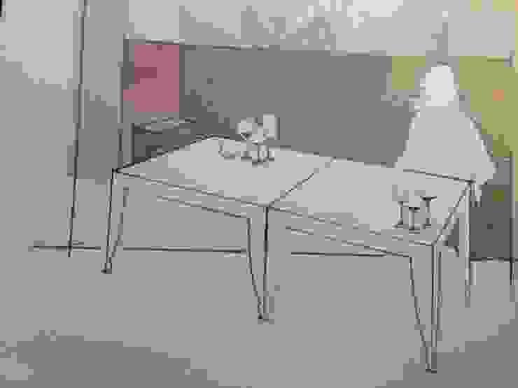 Charme di Studio Arkilab - Seby Costanzo Moderno