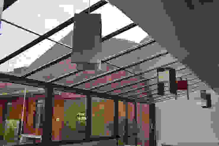 LALA 'MPARA Studio Arkilab - Seby Costanzo Balcone, Veranda & TerrazzoIlluminazione