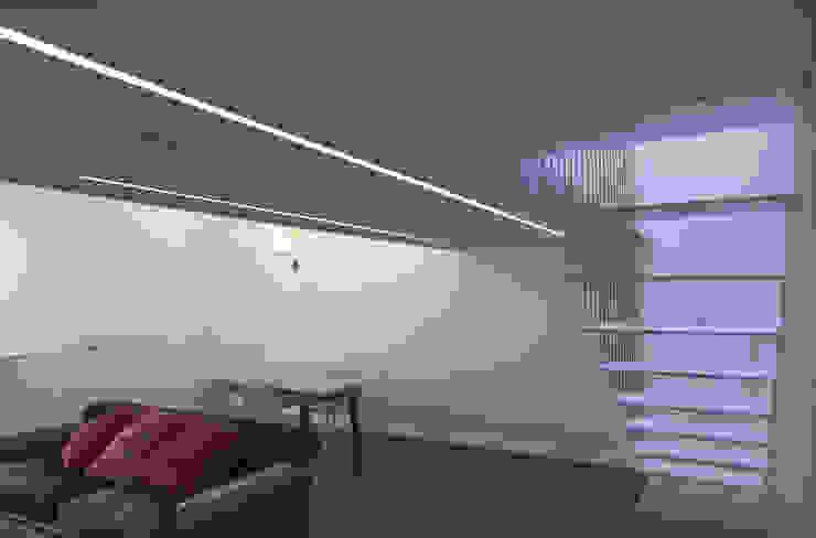 Casa T2A di EStudio Architettura Minimalista