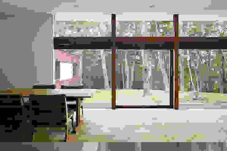 Esszimmer von atelier137 ARCHITECTURAL DESIGN OFFICE