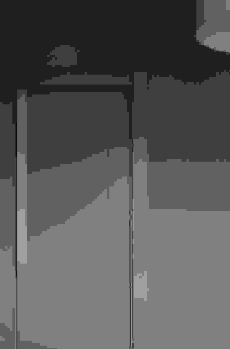 Casa LC Camera da letto moderna di EStudio Architettura Moderno