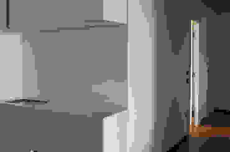 Casa LC di EStudio Architettura Moderno
