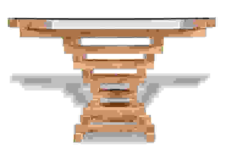Table Altaar: modern  door VanJoost, Modern