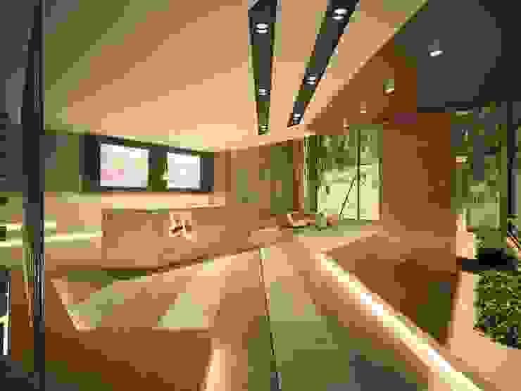 Head Office -1 BWorks Modern
