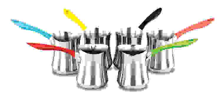 Studio MU•CA KitchenKitchen utensils