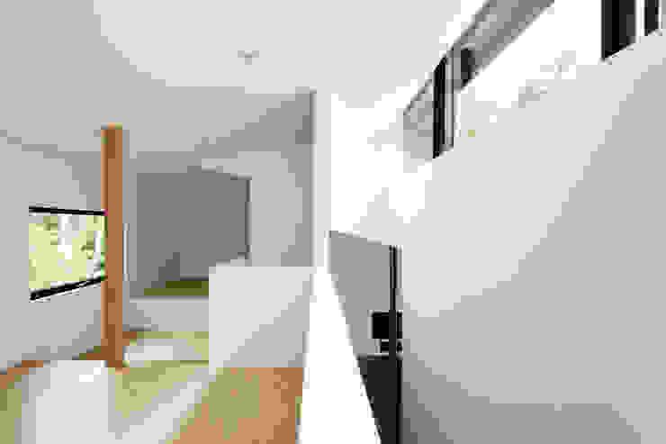 ロフト~軽井沢Cさんの家 モダンデザインの 多目的室 の atelier137 ARCHITECTURAL DESIGN OFFICE モダン