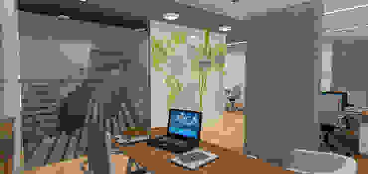 Head Office -2 BWorks Modern