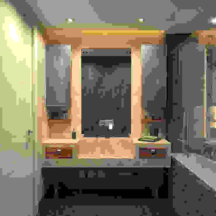 BWorks Modern bathroom