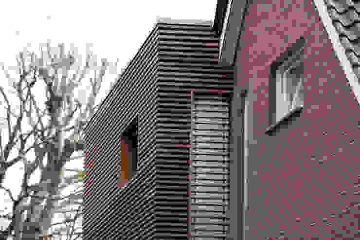 Übergang Moderne Häuser von Architekturbüro Sahle Modern