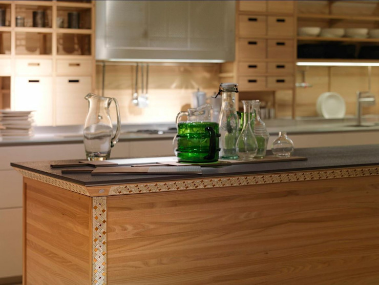 rustic  by Valcucine, Rustic